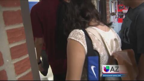 Grave problema de violencia doméstica entre adolescentes