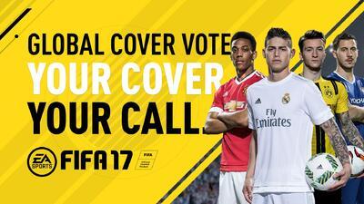 Lionel Messi ya no será la portada de FIFA