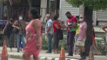 A partir de este lunes suspenden los depósitos en dólares en efectivo en Cuba