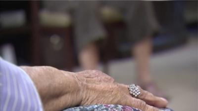 Identificando los síntomas del Alzheimer