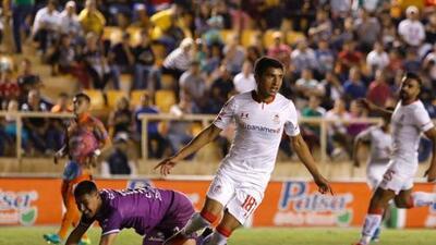 El Toluca despedazó a los Alebrijes en Copa MX