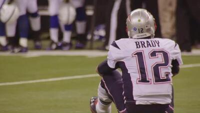 El camino de los Patriots al Super Bowl XLIX