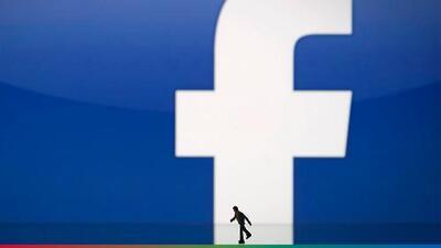 La caída de Facebook en la bolsa de valores fue histórica