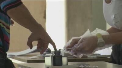 Así transcurren las elecciones en Venezuela