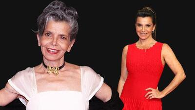 Ana Silvia Garza asegura que siempre se supo que Mariana era su hija y no su hermana