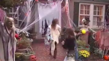 Autoridades de salud en la ciudad de Nueva York anuncian advertencias para Halloween