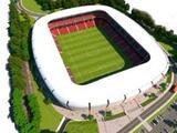 El Alajuelense  de Costa Rica tendrá nuevo estadio