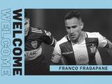 Minnesota United hace oficial el fichaje de Franco Fragapane