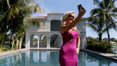 ¿Quién es la verdadera 'Miami girl'?