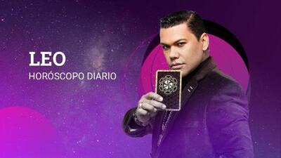 Niño Prodigio – Leo 20 de agosto 2019