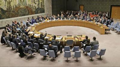 Rusia y China vetan en el Consejo de Seguridad de la ONU una resolución que pedía elecciones libres en Venezuela
