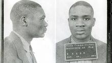 Era adolescente cuando fue condenado y una batalla legal lo deja libre tras 63 años en prisión