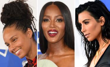 24 beauty looks de los MTV VMAs