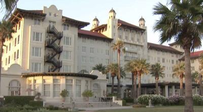 En fotos: la historia del hotel embrujado 'Galvez' ubicado la sureste de Houston