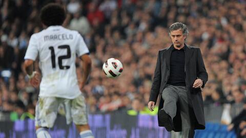 ¿Volverá Mourinho al Real Madrid? Marcelo dio su opinión sobre un posible retorno