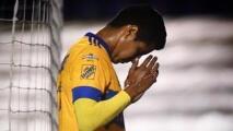 Hugo Ayala manda mensaje tras la expulsión y el autogol ante Toluca