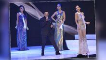 """""""Se dio en el hocico"""": Luis Fonsi tuvo un percance previo a su participación en Miss Universo"""