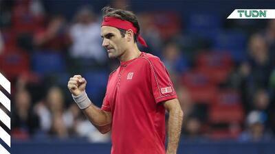 """Roger Federer: """"Nunca conocí a Pique"""""""