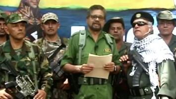 ¿Anuncio de exguerrilleros de las FARC de retomar las armas es una derrota para el acuerdo de paz?