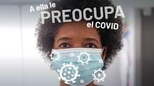 Apoyo de salud mental durante la pandemia.