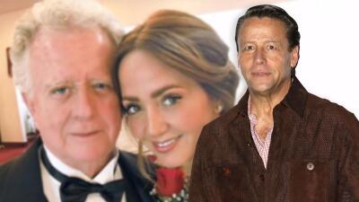 Alfredo Adame revive acusaciones criminales contra la familia de Andrea Legarreta de las que fueron exonerados