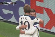 ¡Lo Celso sentencia todo! Define perfecto para el 2-0 de Tottenham