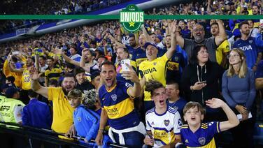 Unidos FC | La Copa Libertadores se va a jugar con o sin público