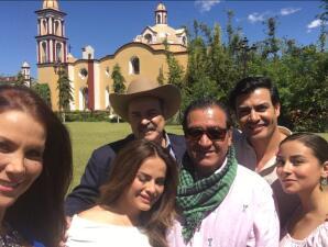 """¡""""Las Amazonas"""" ya tienen rostro! Descubre al elenco confirmado"""