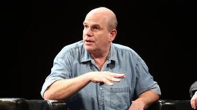 David Simon no extraña la sordidez de Nueva York