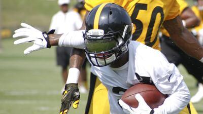 La NFL redujo la suspensión del corredor Le'Veon Bell de tres a dos juegos