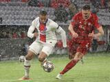"Kylian Mbappé tras doblete al Bayern: ""Me gustan este tipo de partidos y ser decisivo"""