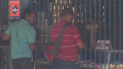 Racionamiento del servicio de luz en Venezuela