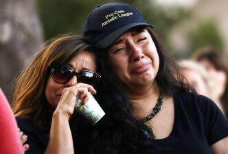 En fotos: 254 razones para detener la violencia en las calles de Estados Unidos