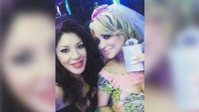 ¡Sin palabras! Imágenes de la despedida de soltera de Marisol Terrazas