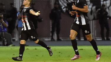 Zamora se coronó Campeón del Torneo Apertura al imponerse sobre el Anzoátegui