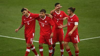 Canadá vs. Martinica en vivo: horario y como ver el partido Copa Oro 2019