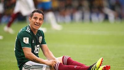 """Guardado: """"Se van las figuras del Mundial y no querían que se fuera otra"""""""