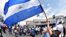 """""""Estamos en el exilio apoyando a nuestros hermanos"""": nicaragüenses en Florida alzan su voz contra la violencia"""