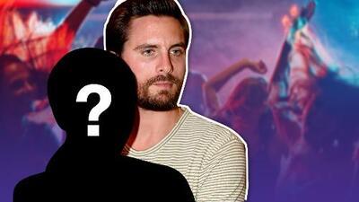 ¿Quién es esa mujer, Scott Disick?: un nuevo drama en el universo Kardashian