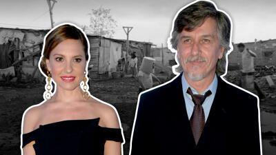 Esta es la otra actriz mexicana que también aspira a un Oscar por la película 'Roma'