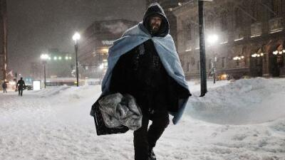 El ciclón invernal deja al menos 17 muertos y se espera que las temperaturas en EEUU bajen aún más
