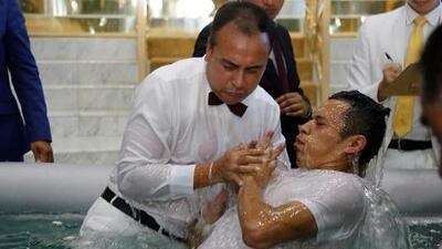 La Luz del Mundo dice que tiene 29,000 nuevos fieles en lo que va del mes pese al juicio contra su líder