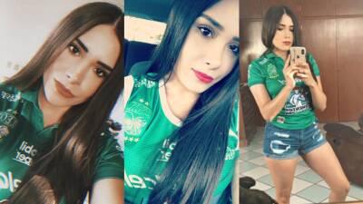 Susy Villanueva sueña con que León gane el Clausura 2019