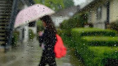 Fuertes lluvias, vientos calmados y alerta por posibles inundaciones, el pronóstico para este miércoles en Los Ángeles