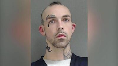 Arrestan a un presunto asesino serial que ha confesado crímenes en Florida, California y Georgia