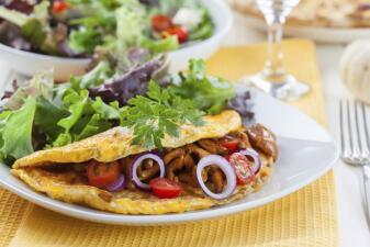 Prepara saludables desayunos para tu familia