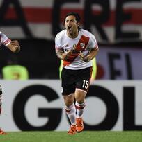 River Plate 3-1 Chapacoense: River da golpe de autoridad para defender su título
