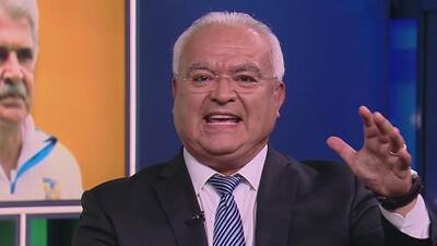 Tigres vs. América es mejor que Chivas vs. América, según Luis Omar Tapia