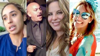 Lo más visto: hija de Lupillo Rivera arremete en contra de su familia, el cumpleaños de Lili y la situación económica de Kate del Castillo