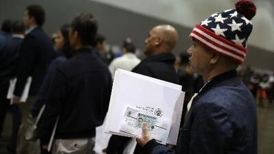 Univision Noticias pone a servicio de la comunidad un test para resolver sus dudas sobre inmigración